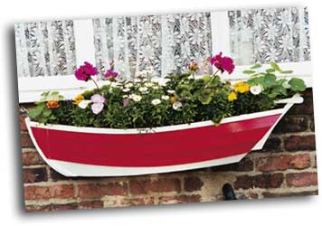 Seaside Planters from Major Joinery